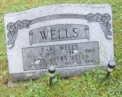 Ada Myers Wells (1900-1990) - Find A Grave Memorial