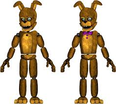 unwithered springtrap