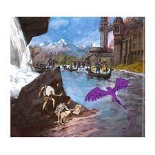 Quest' by Aaron Becker- Beautiful effort, but not as good as 'Journey' |  lightlit