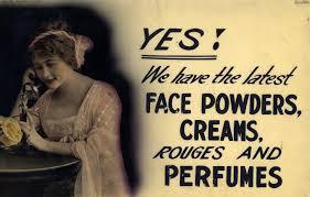 make up smithsonian insution
