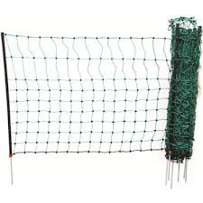 Plastic Poultry Net Electric Fence Net For Poultry Chicken Temporary Portable Net Fencing Buy Electric Fence Net Plastic Poultry Net Temporary Portable Net Fencing Product On Alibaba Com