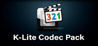 K-Lite Codec Pack for Window 7,8, 10 - TheDownload117