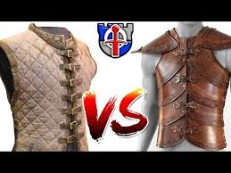 the 5 best leather armors ranked