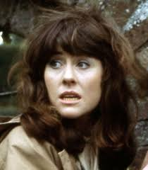 Sarah Jane Smith - Old Doctor Who