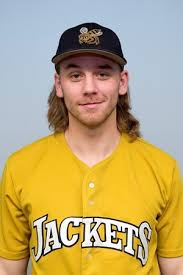 Curtis Johnson - Baseball - West Virginia State University Athletics