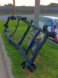vehicle frame wikipedia