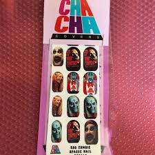 Rob Zombie House Of 1000 Corpses Cha Cha Covers