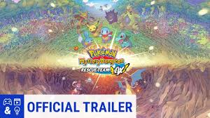 Pokémon Mystery Dungeon DX review - a sweet but clumsy remake ...