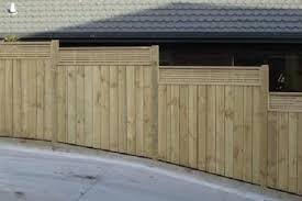 Home Bay City Fencing