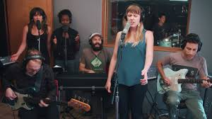 Welcome to My Planet - Pomplamoose - YouTube