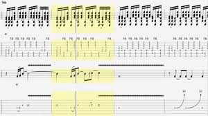 Jack Johnson - Upside Down / Guitar Tab ...
