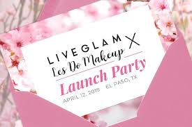 les do makeup x liveglam shadowme