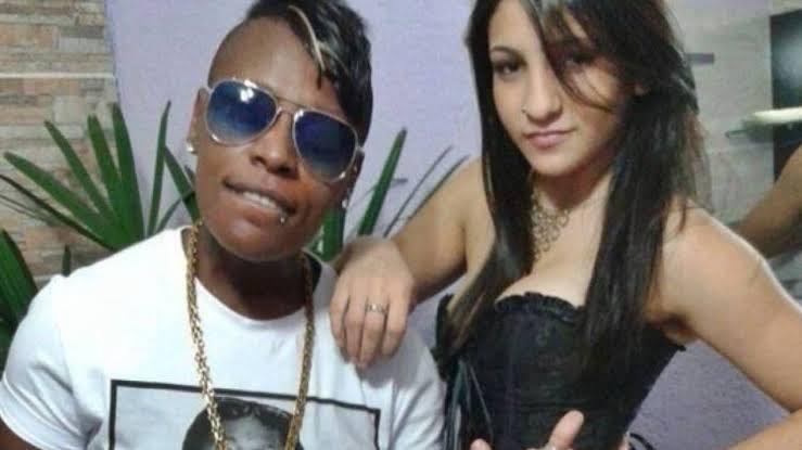"""Resultado de imagem para Pepê e Thalyta Santos"""""""