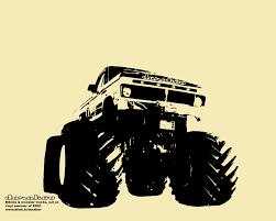 monster truck wallpaper hd monster