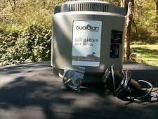Guardian Wireless Pet Fence By Petsafe 8lbs For Sale Online Ebay