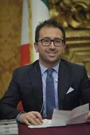 Imperia: il Ministro Alfonso Bonafede risponde all'appello di un ...