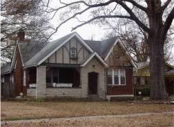 foreclosed homes in memphis tn