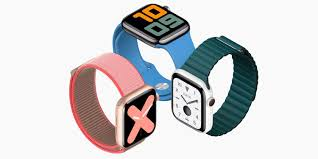 Apple Watch SE could be the new default ...