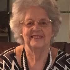 Jane Adeline Johnson Fortune (1938-2019) - Find A Grave Memorial
