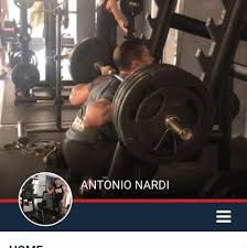 Tony Nardi Personal Fitness Trainer - Home | Facebook