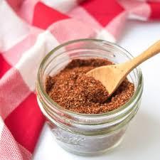homemade chili seasoning mix tastythin