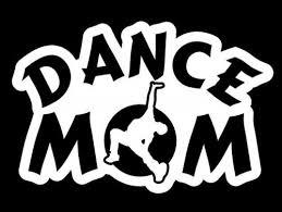 Dance Mom Ii Ballet Custom Decal Sticker 5 5 Inch Customstickershop On Artfire