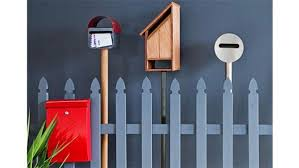 8 Ways To Redesign Your Letterbox