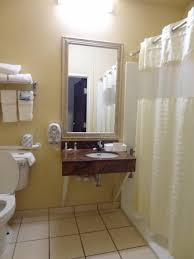 bathroom picture baymont by wyndham