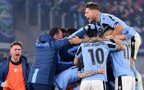 Lazio Inter 2-1, gol e highlights. Rimonta con Immobile e ...