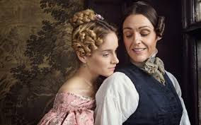 Sophie Rundle on playing 'Gentleman Jack's' lesbian love interest and  coping with Richard Madden's devoted fans
