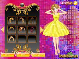 didi games dress up and makeup 2016