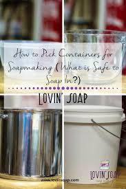 how to pick conners for soapmaking
