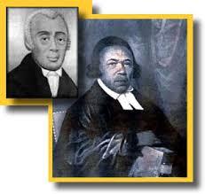Absalom Jones and Richard Allen