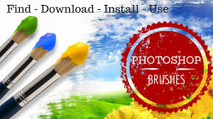 photo brushes projectwoman