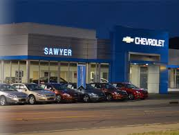 sawyer chevrolet in catskill ny