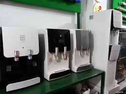 Máy lọc nước nóng lạnh trực tiếp Hàn Quốc, Nhật Bản GIÁ SỐC