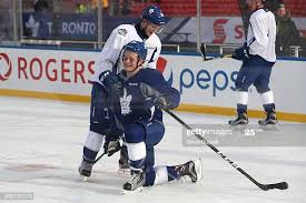 216 Toronto Maple Leafs Byron Froese Photos and Premium High Res Pictures -  Getty Images