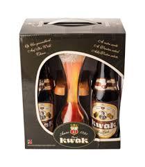 giftbo of your favorite belgian beer