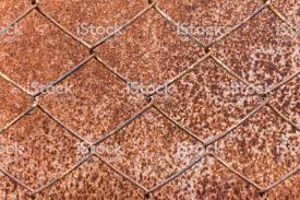 Close Up Of Fence Grilles Rust On Steel Plate Rust Texture Background Stock Photo Download Image Now Istock