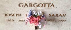 Joseph Thomas Gargotta (1920-2010) - Find A Grave Memorial