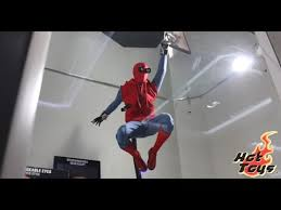 spider man homecoming spider man
