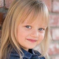 Ivy George - Movies, Biography, News, Age & Photos | BookMyShow