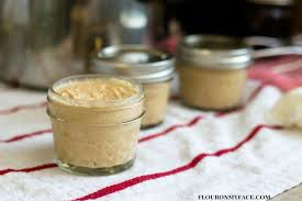 homemade dijon mustard recipe flour