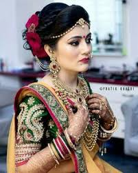 1193 best indian bridal makeup