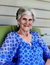 "Obituary for Louise ""Peggy"" Davis 