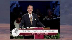 Adrian Rogers: The Secret of Effectual Prayer #2072 - YouTube