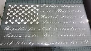 Large I Pledge Allegiance To The Flag America Decal Sticker Vinyl Window Truck For Sale Copblock Org