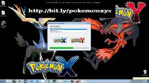 pokemon ROM, pokemon 3ds emulator, Pokemon X And Y Rom Download ...