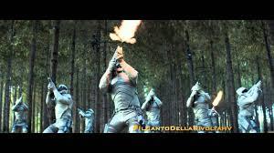 Hunger Games: Il Canto della Rivolta - Parte 1 - Spot