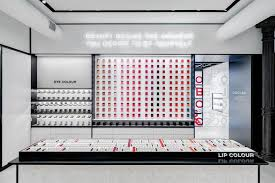 chanel opens a beauty wonderland with